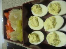 Eggandvegetable